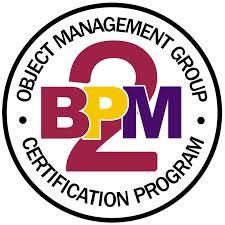OMG Certified Expert in BPM™